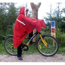 pláštěnka cykloturistická